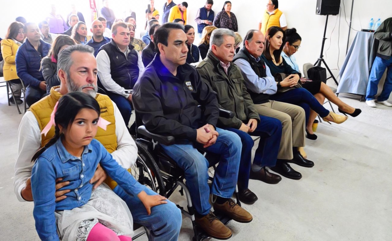 Martínez Veloz reitera oposición a desaladora en Playas de Rosarito