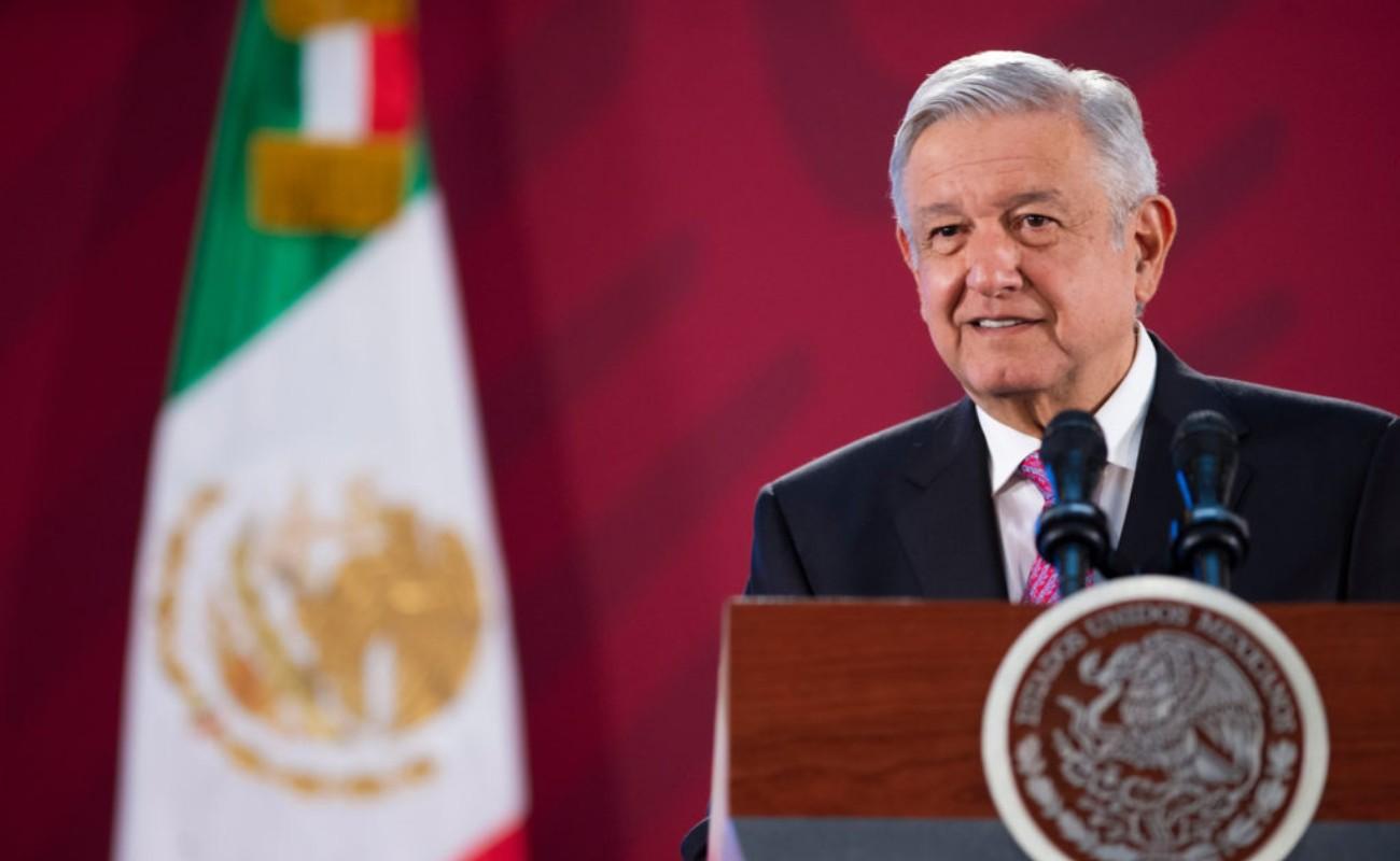 Descarta AMLO encabezar frente contra neoliberalismo en América Latina