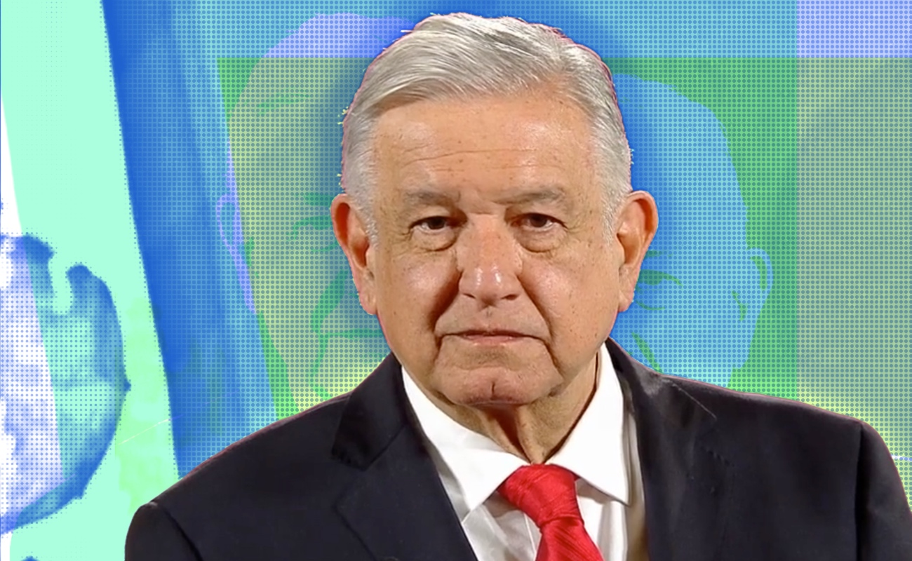 Puede ser que sea responsable, pero no culpable del asesinato de Murrieta: López Obrador