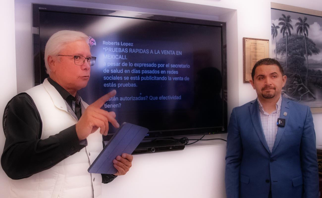 Alistan protocolos sanitarios para reapertura de bares en Baja California