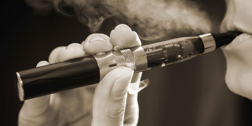 Gracias a amparos, cigarros electrónicos siguen a la venta en México