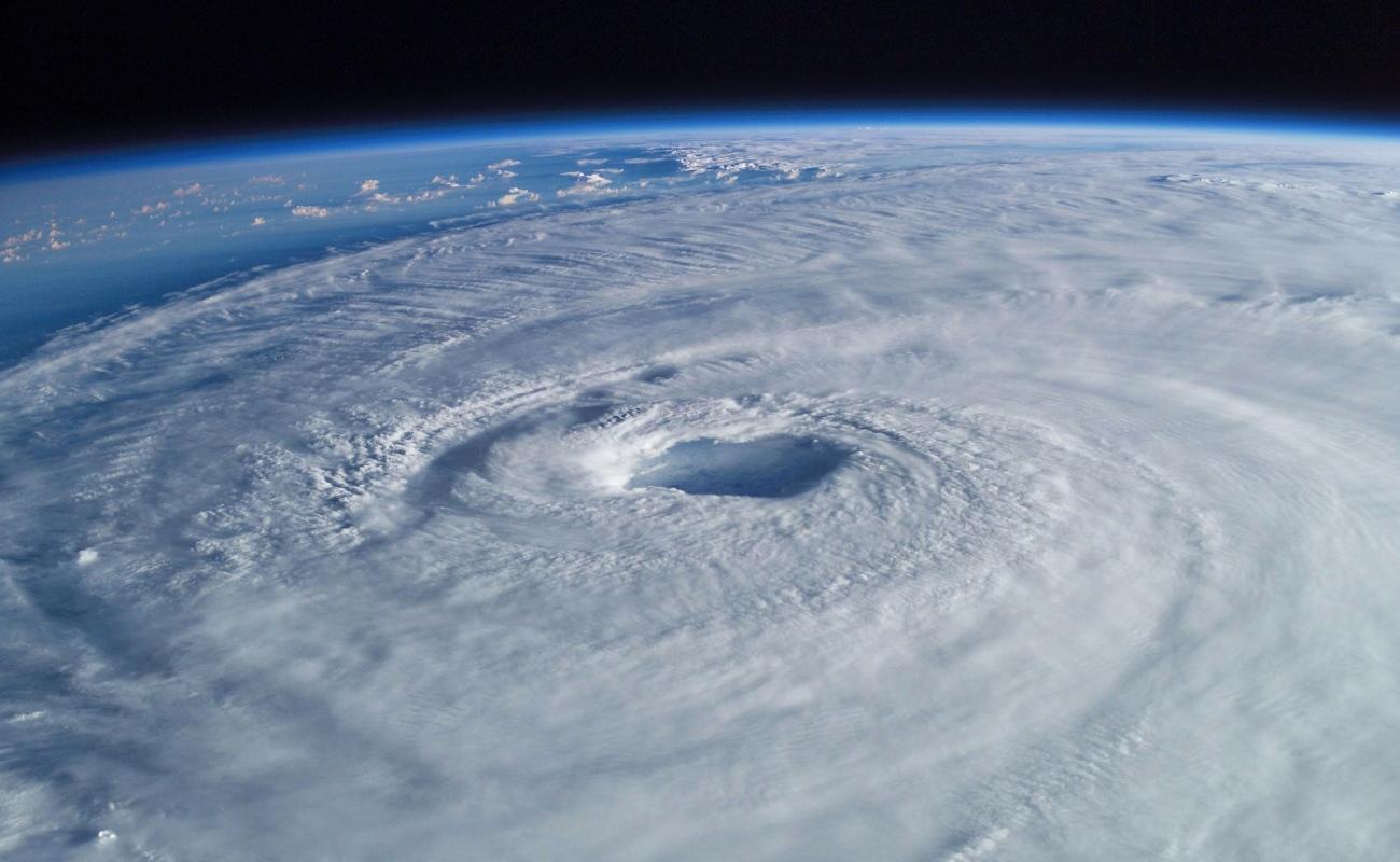 Ciclones, una llamada de atención del calentamieto global: OMM