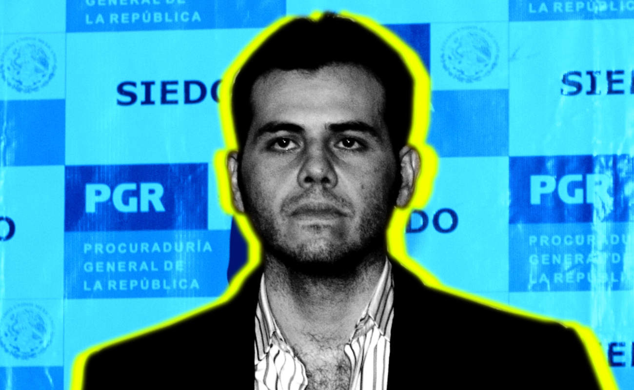"""Ya sólo le quedan máximo tres años en la cárcel a """"El Vicentillo"""""""