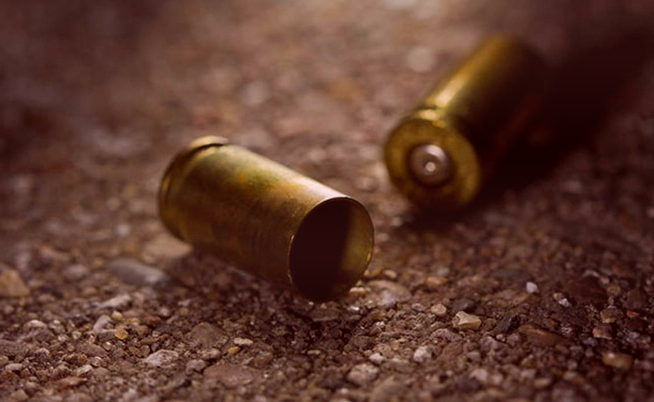 Ejecutan a dos hombres durante la noche en Tijuana