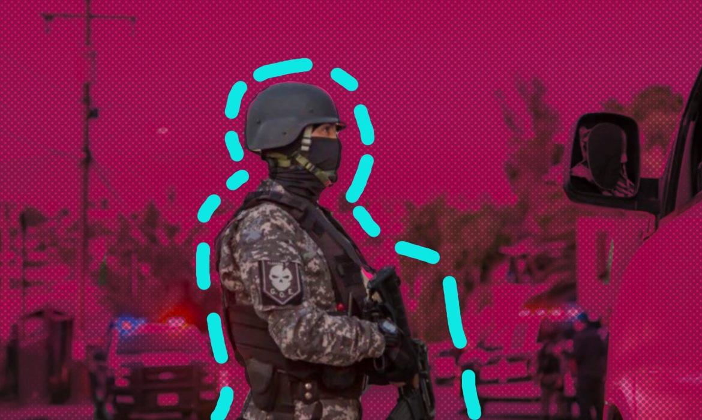 Asesinaron a seis personas durante el lunes en Tijuana