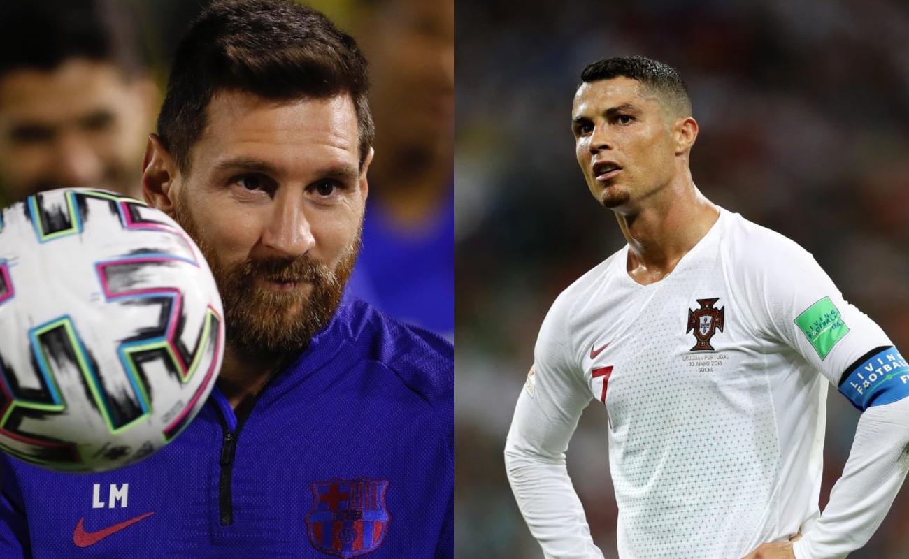 Ni Messi ni Cristiano en la lista del Jugador del Año 2020 de la UEFA