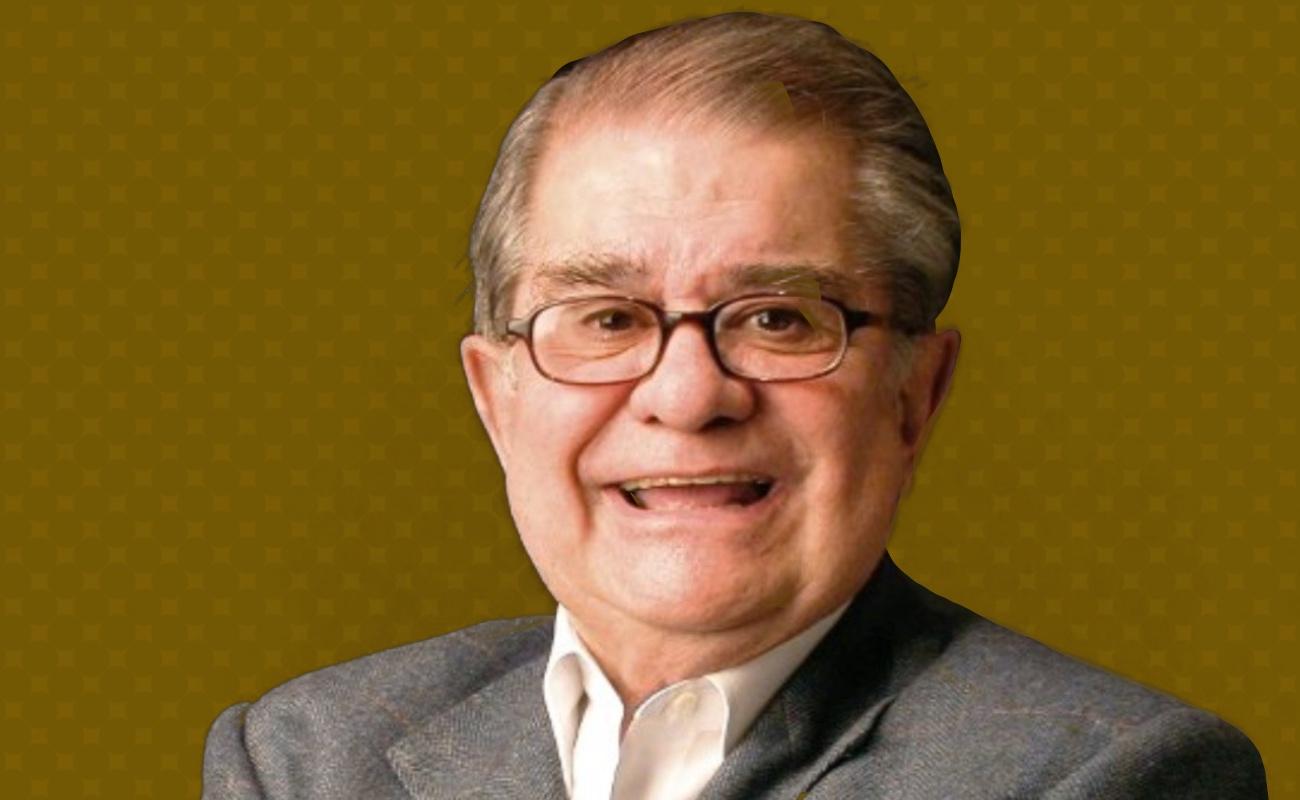 Muere el historiador Miguel León-Portilla