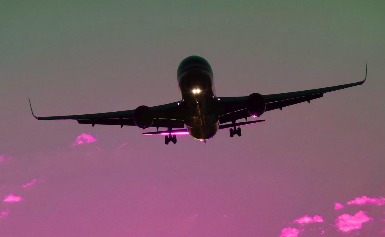 Centroamericanos en Tijuana pueden regresar a sus países en avión pagando un dólar