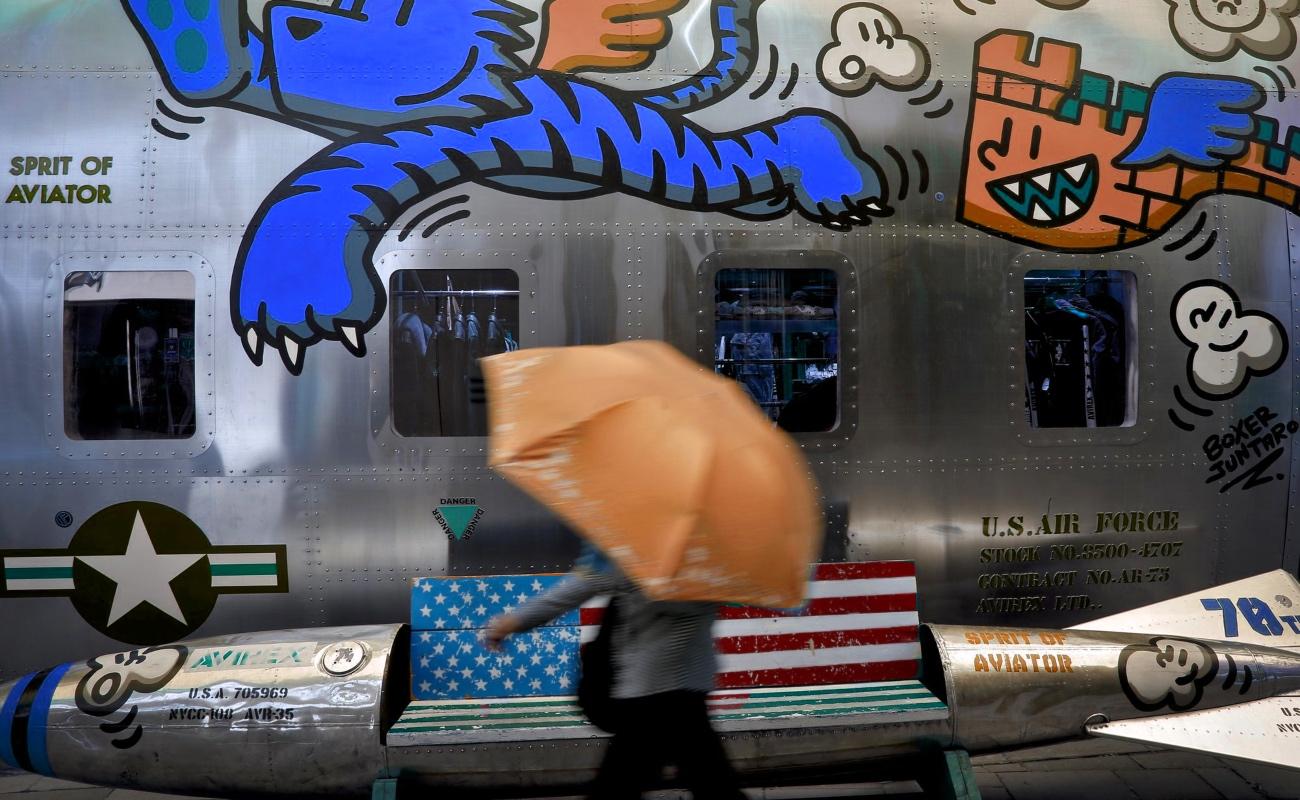 Anuncia China aumento de aranceles a productos de Estados Unidos