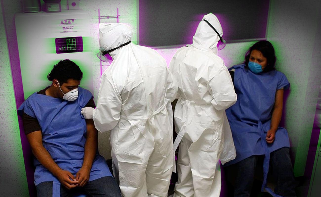 Solicitarán industriales vacunas Covid de AstraZeneca para aplicar a trabajadores