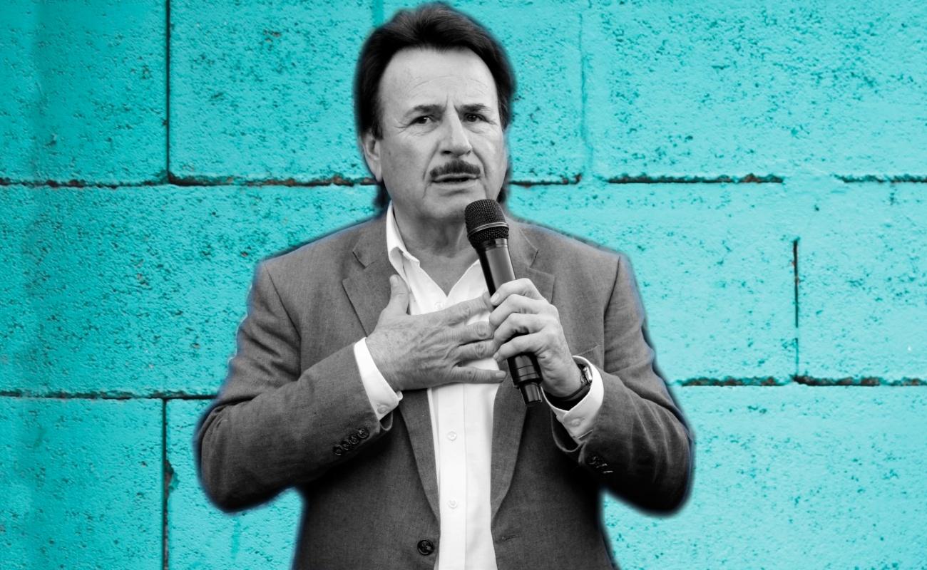 Federación convierte a Tijuana en ciudad de consumo al no contener trasiego: Gastélum