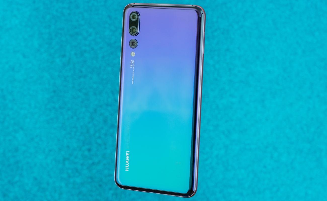Anuncia Google que servicios en celulares Huawei seguirán funcionando