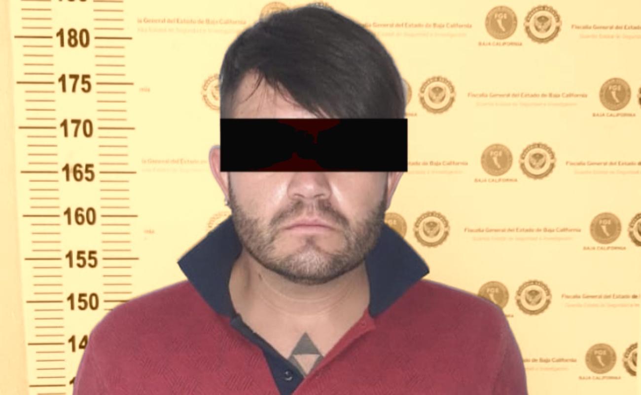Capturan a otro sicario del Cartel de Sinaloa en Ensenada