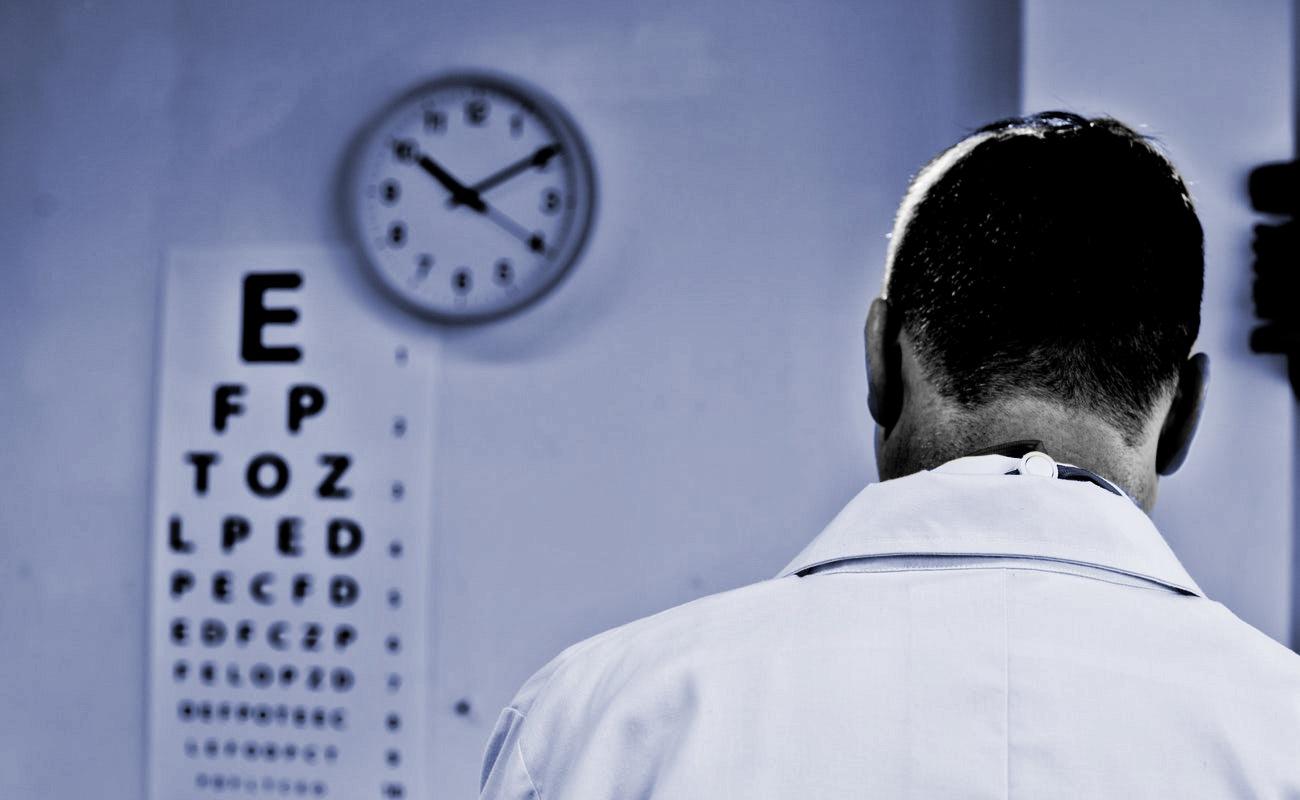Golpes fuertes en rostro o cabeza podrían afectar función ocular