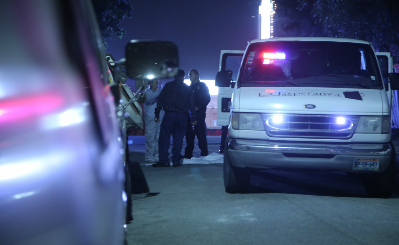Reportan 13 muertos y cinco heridos en lapso de 24 horas en Tijuana