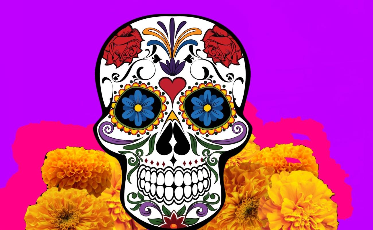 Cempasúchil, la flor que ilumina el regreso de los muertos