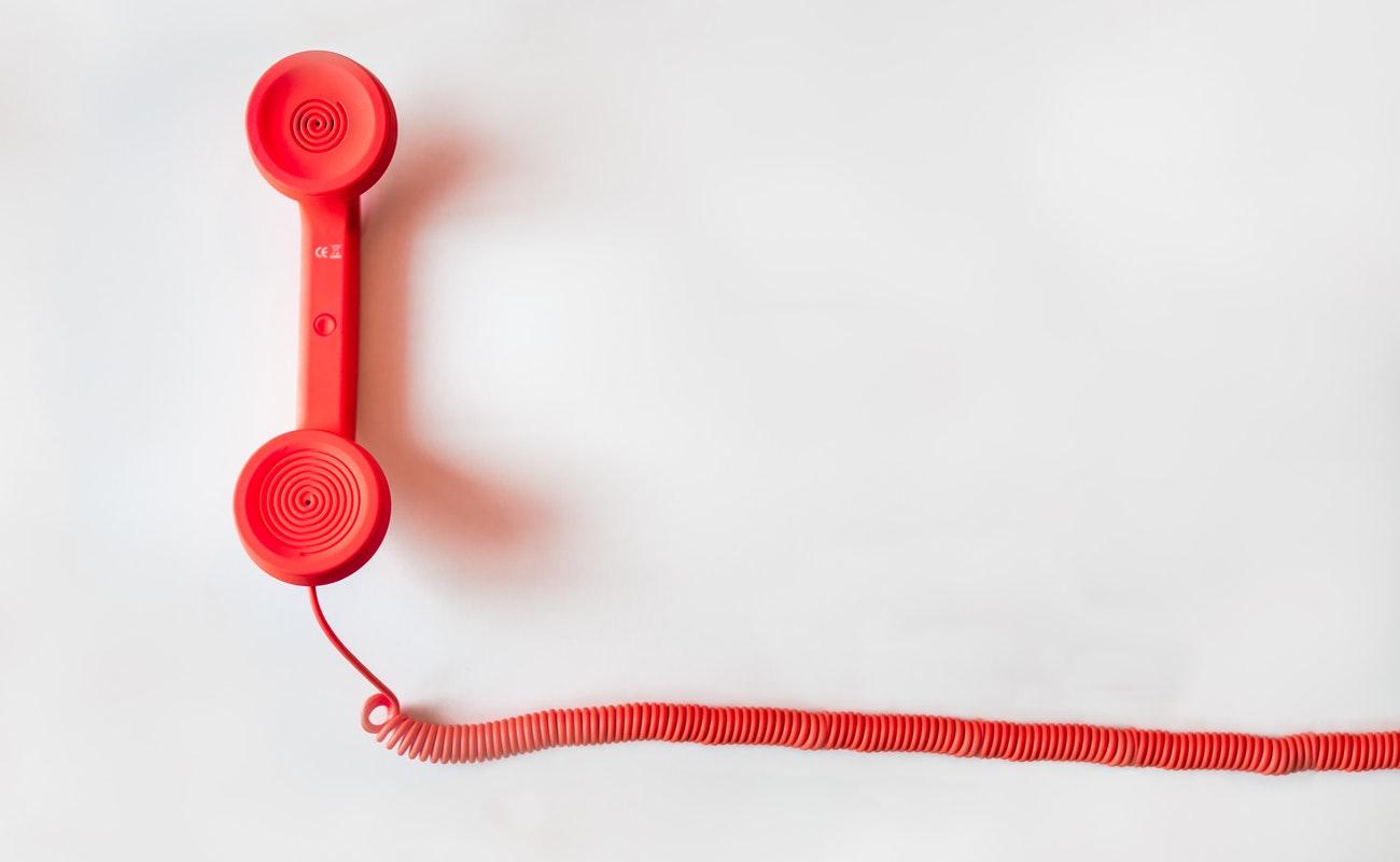 Checa cómo puedes evitar recibir llamadas publicitarias o de ventas