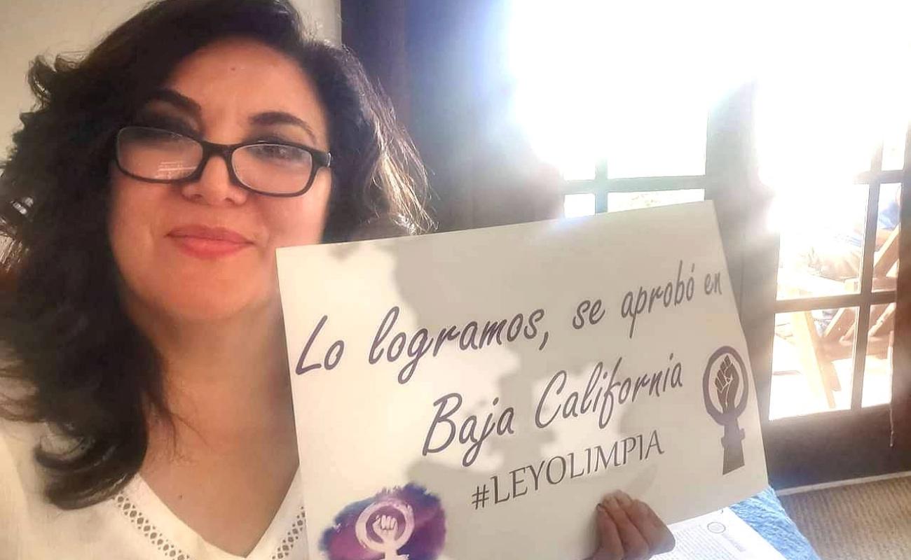 """Diputados aprueban por unanimidad la """"Ley Olimpia"""""""