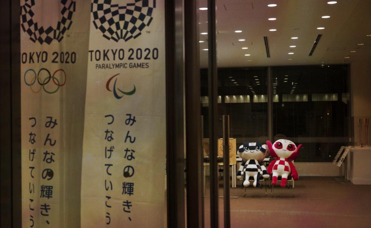 Aplazamiento de los Juegos Olímpicos Tokio 2020 costaría unos 1,900 mdd