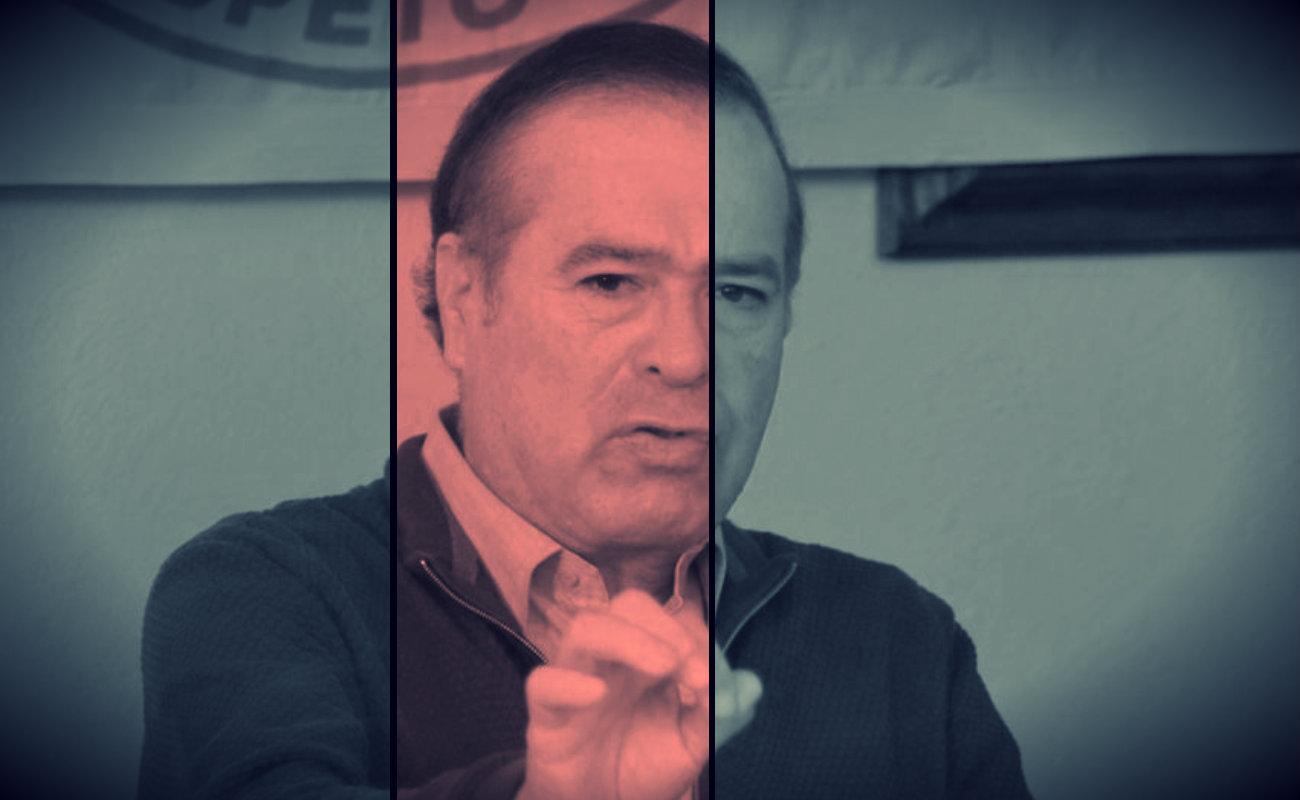 Anuncia Arturo González a mando militar como próximo secretario de seguridad de Tijuana si gana elección