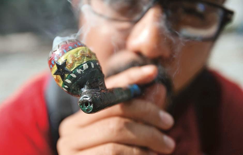 Avanza legalización de marihuana en México con fines recreativos