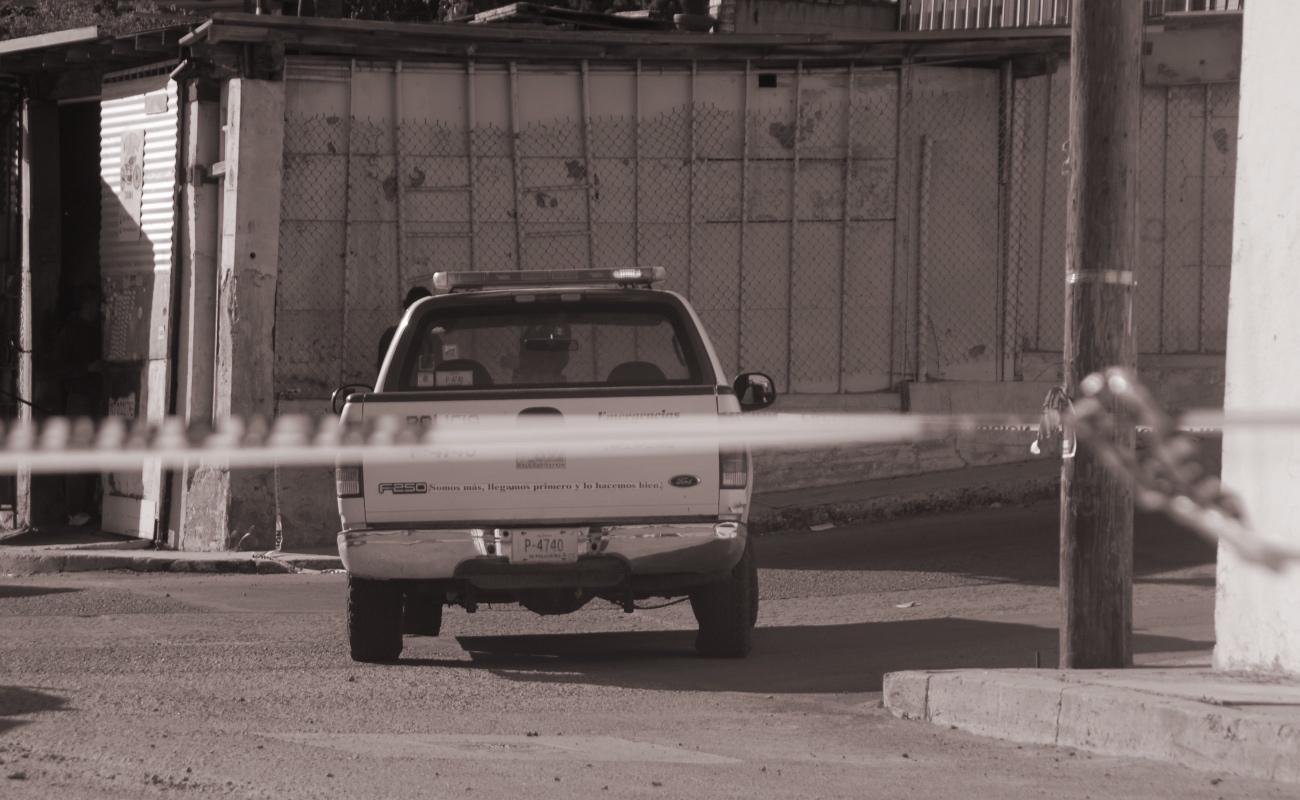 Registra Tijuana este domingo nueva jornada violenta