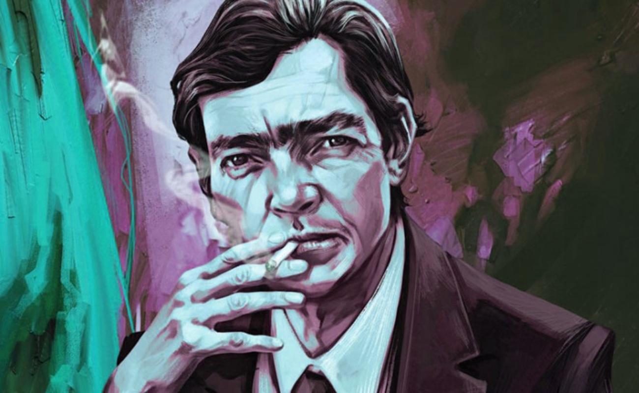 Julio Cortázar, el hombre de escritura irreverente y de estilo depurado