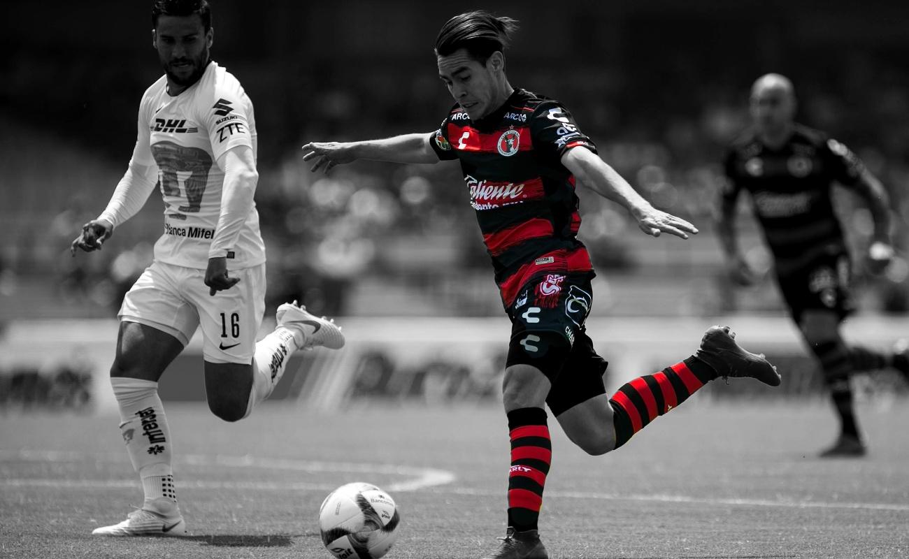 Nortec, Boca Junior, Carlos Tevez y la nueva playera de Xolos