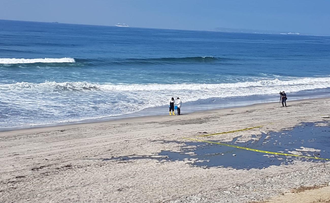 Permanecen cerradas playas de Tijuana por contaminación, reforzarán vigilancia
