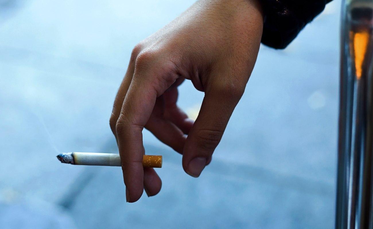El tabaquismo causa alrededor de 51 mil muertes al año en México