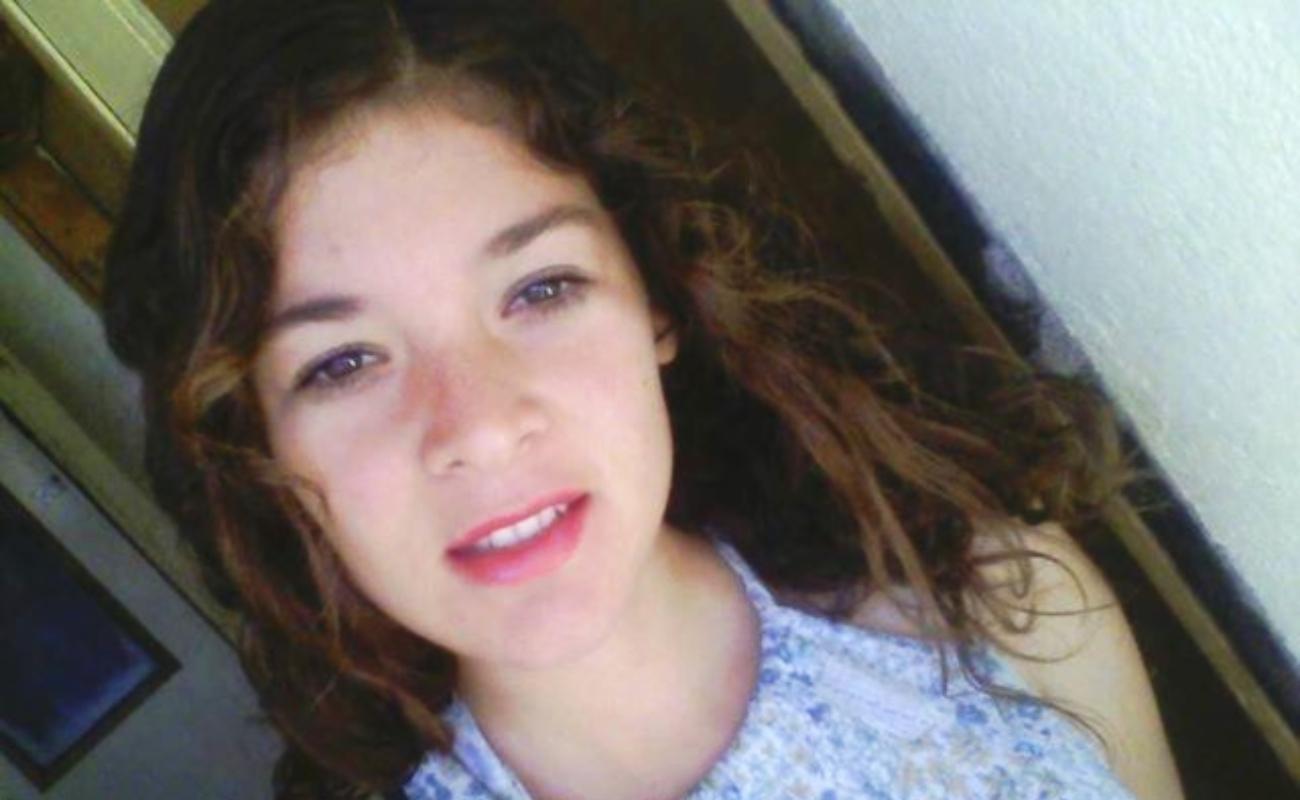 Pide FGR ayuda para localizar a joven desaparecida hace tres años en Tijuana