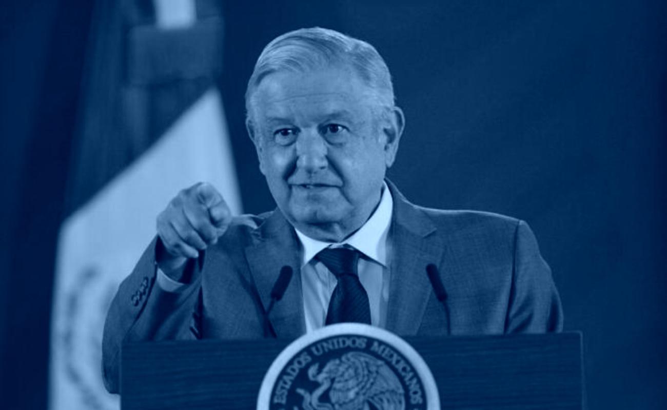 Baltasar Garzón la tiene difícil para defender a Lozoya: López Obrador