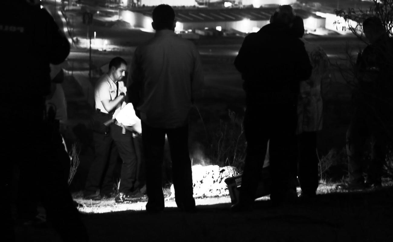 Tres homicidios se reportan en distintos puntos de Tijuana