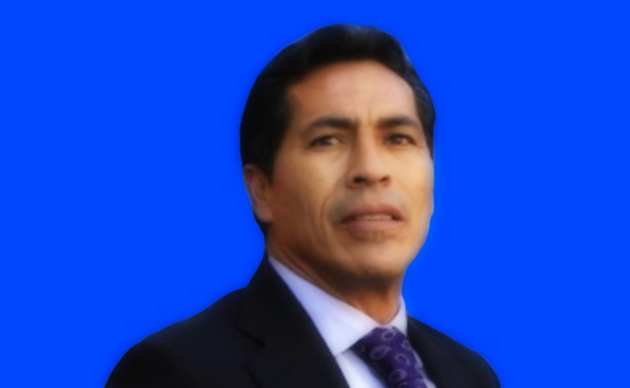 Benjamín Galindo es hospitalizado de gravedad