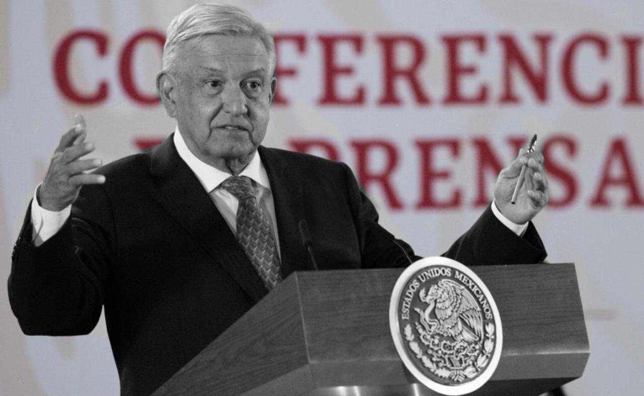 """Se requiere más que """"Operativo Mochila"""" para reducir violencia: López Obrador"""
