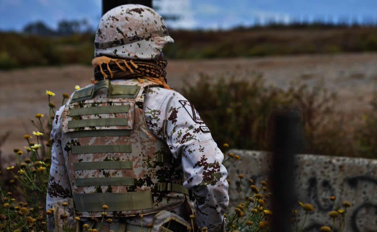 Reportan enfrentamiento entre civiles y militares en Punta Colonet
