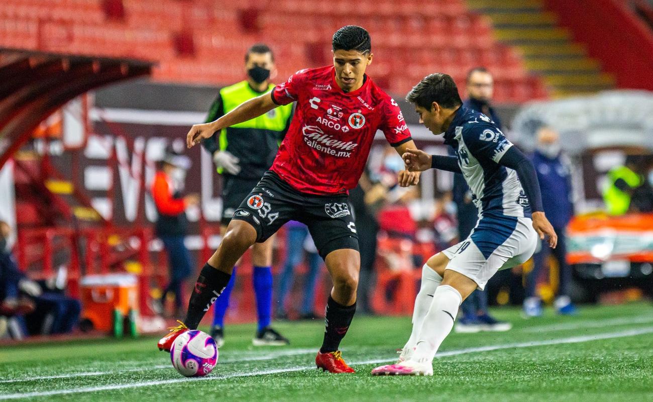 Rayados pone contra la pared a Xolos en la Final de la Copa MX