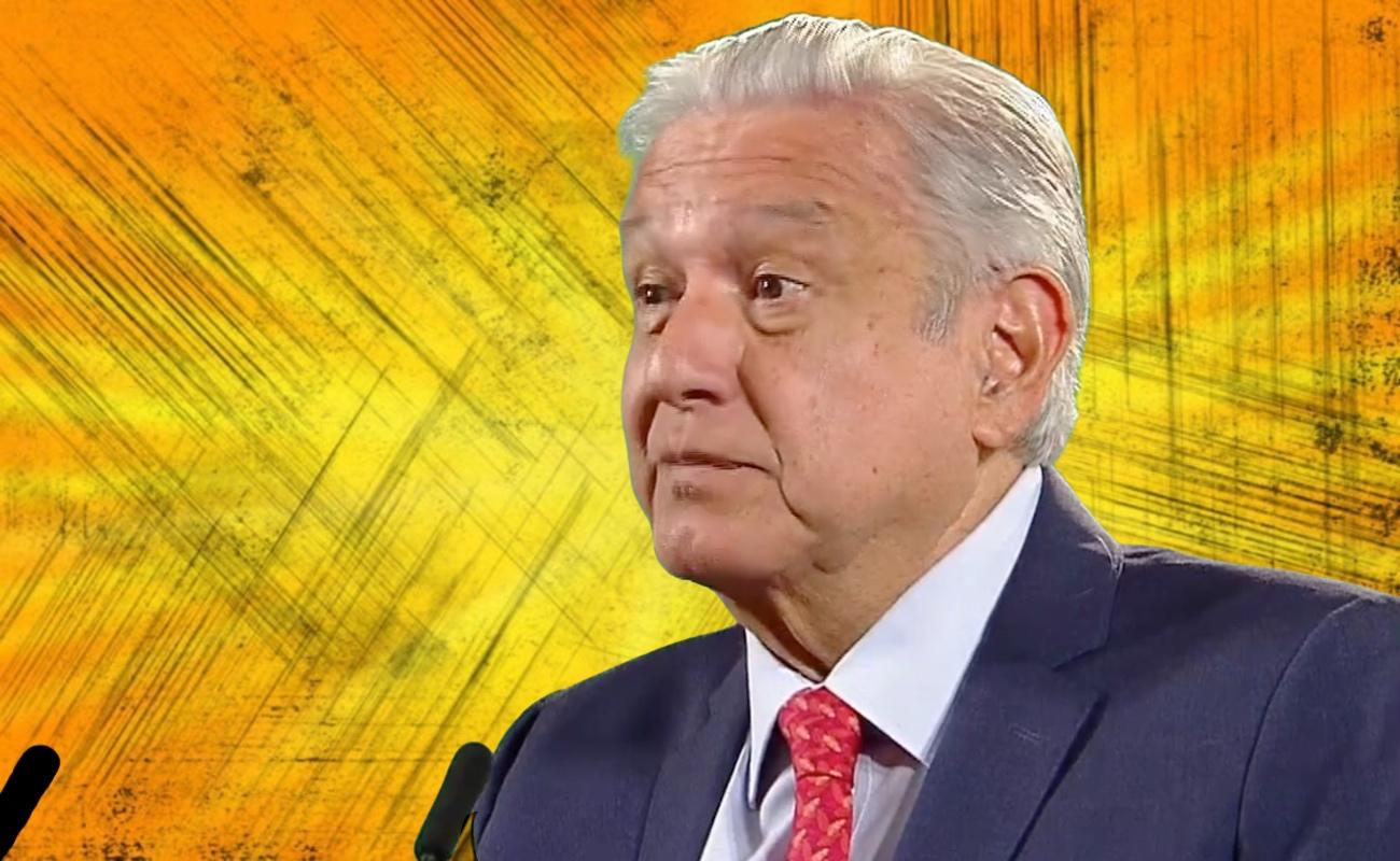 Ordena López Obrador a Guardia Nacional crear división para tutelar patrimonio cultural