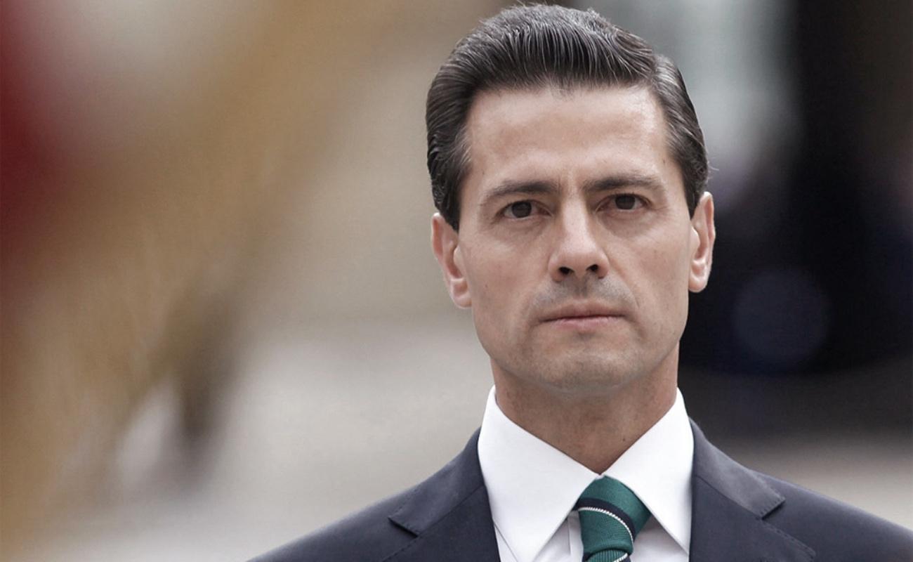 Asegura AMLO no tener información sobre presunta custodia policial contra Peña Nieto