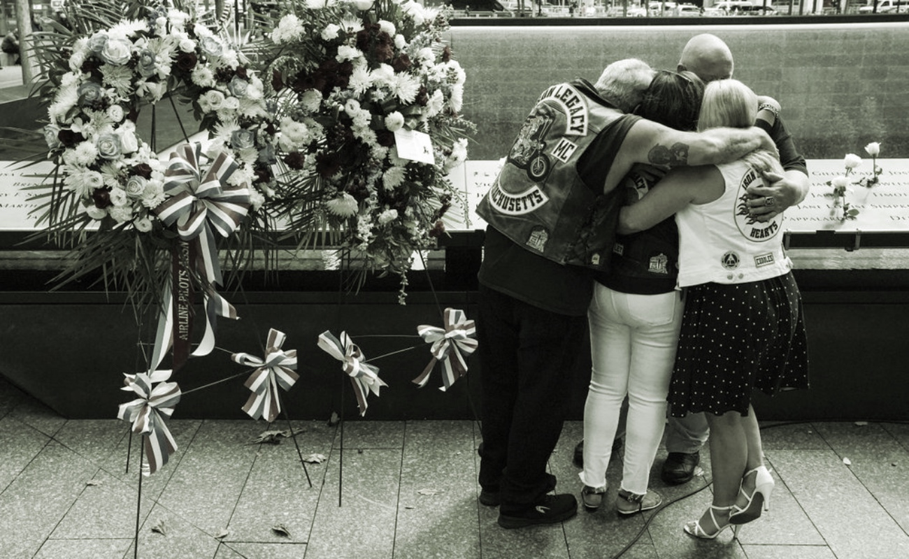 Estados Unidos conmemora el aniversario del 11 de septiembre
