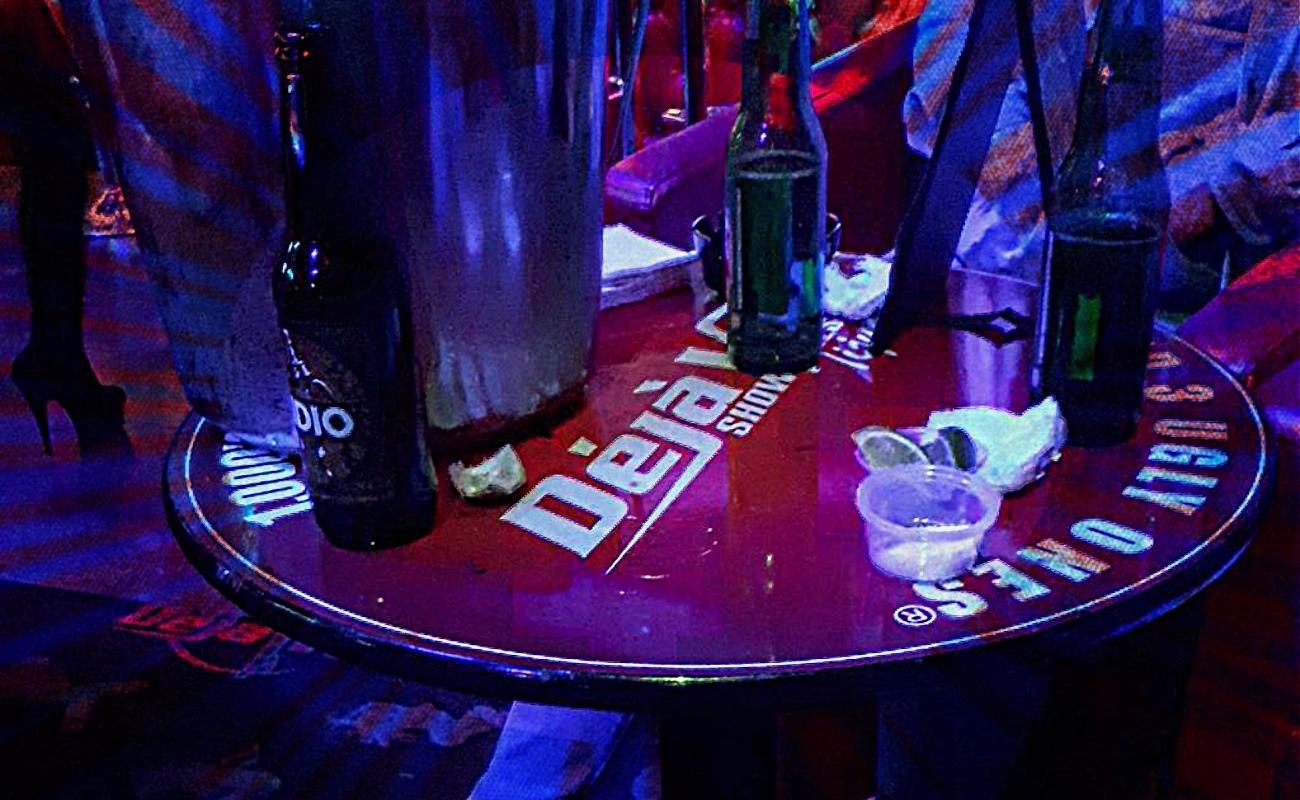 Matan a puñaladas a joven en el bar Deja Vu