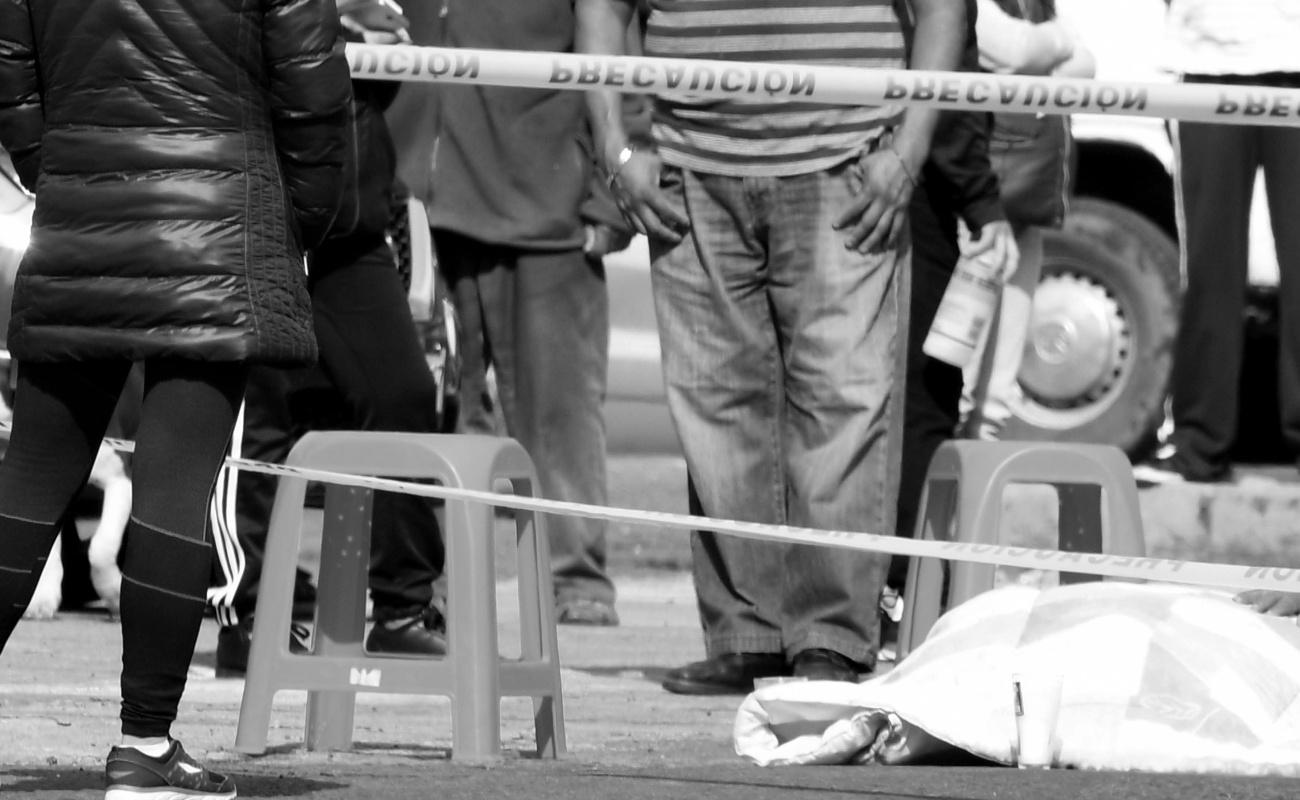 Van nueve mujeres asesinadas en agosto, entre ellas una niña
