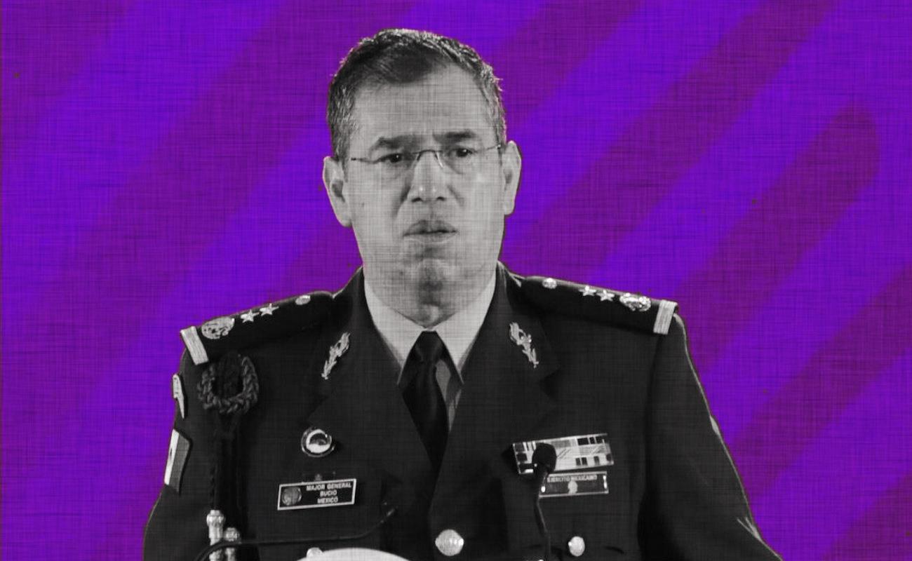 Revelan quién será el comandante de la Guardia Nacional