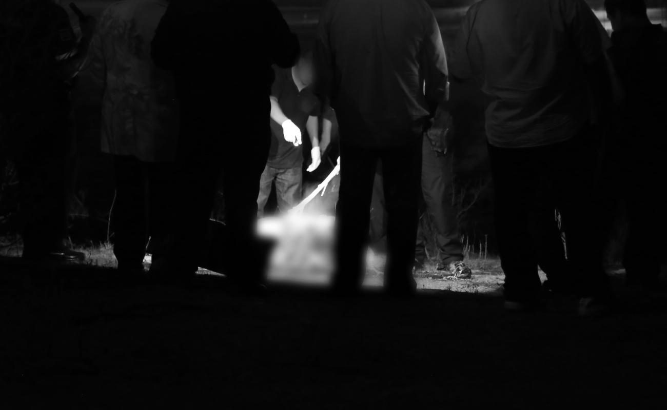 """Entre calcinados, descuartizados y cuerpos """"encobijados"""", los últimos siete reportes de asesinatos en Tijuana"""