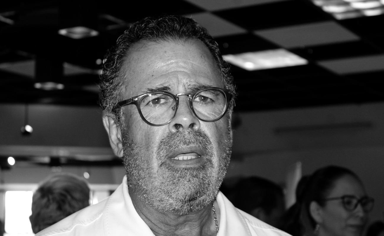 """Mario Escobedo se """"destapa"""" como candidato a la presidencia de Tijuana"""