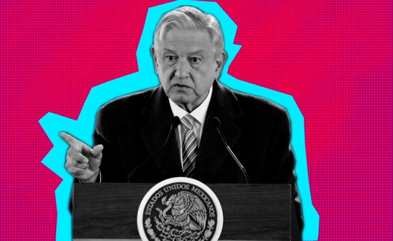 """""""Si hacen fraude electoral van a ser castigados..."""" mensaje de AMLO a Bonilla y a Barbosa"""