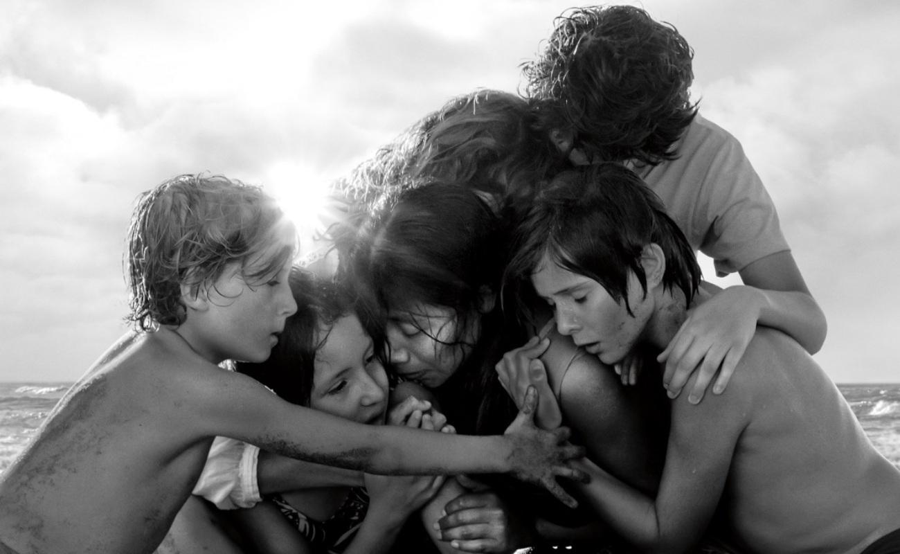 """""""Roma"""", de Alfonso Cuarón, hace historia con 10 nominaciones al Oscar"""
