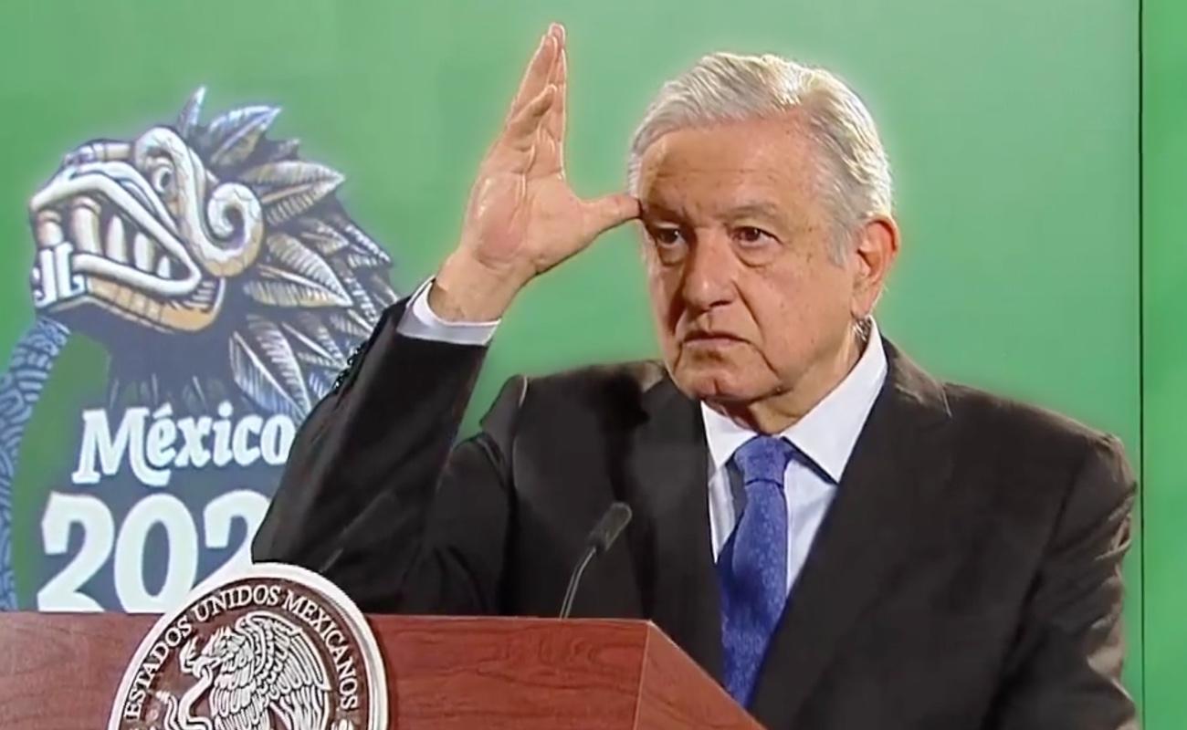 Reforma eléctrica no contraviene el T-MEC:, asegura López Obrador