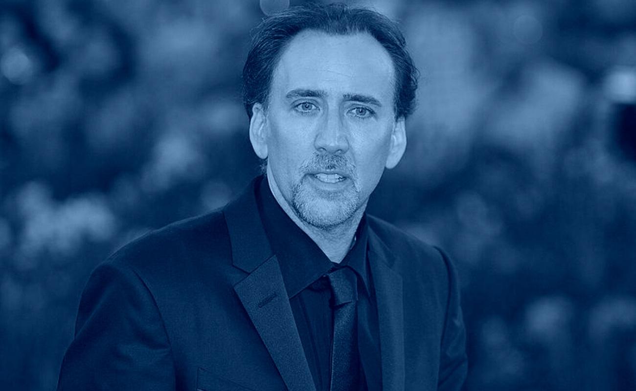 Nicolas Cage será Joe Exotic en nueva serie