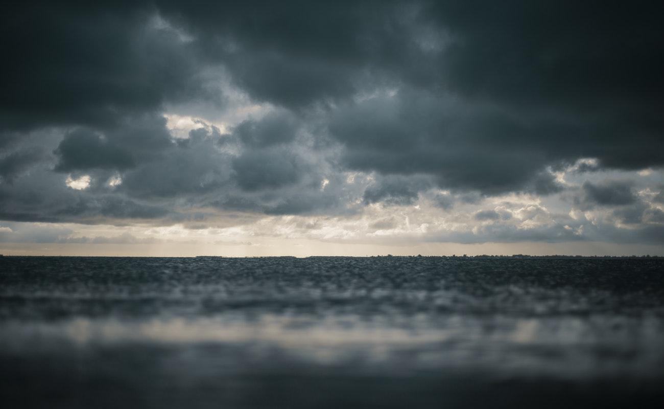 Subirá nivel del mar en 15 años todo lo que creció en el Siglo XX